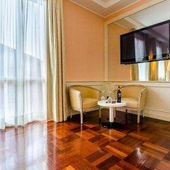 Hotel Silver удобства в номере
