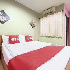 Отель OYO 506 Inter Place Таиланд, Паттайя - отзывы, цены и фото номеров - забронировать отель OYO 506 Inter Place онлайн комната для гостей фото 4