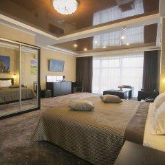 Гостиница Дом в Калуге отзывы, цены и фото номеров - забронировать гостиницу Дом онлайн Калуга комната для гостей фото 5