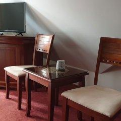 Отель Malinka удобства в номере фото 4