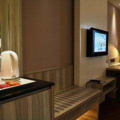 Отель Sunway Hotel Seberang Jaya Малайзия, Себеранг-Джайя - отзывы, цены и фото номеров - забронировать отель Sunway Hotel Seberang Jaya онлайн удобства в номере фото 2