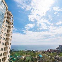 Апартаменты 12th Floor Apartments Одесса фото 3