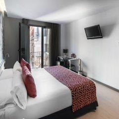 Отель Catalonia Avinyó Испания, Барселона - 8 отзывов об отеле, цены и фото номеров - забронировать отель Catalonia Avinyó онлайн комната для гостей фото 4