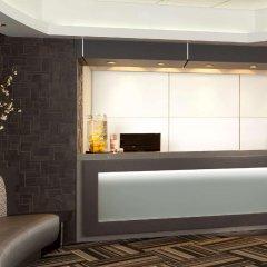 Отель Sepia Канада, Квебек - отзывы, цены и фото номеров - забронировать отель Sepia онлайн интерьер отеля фото 3