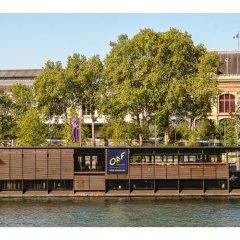 Отель Off Paris Seine фото 2