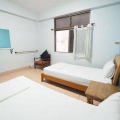 Отель No.7 Guest House спа