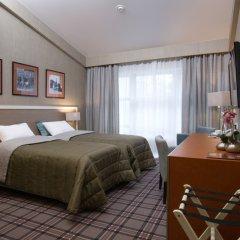 Гостиница Брайтон 4* Стандартный номер с 2 отдельными кроватями фото 3