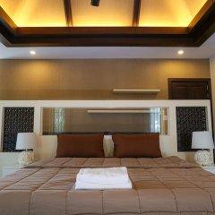 Отель 4 BR Private Villa in V49 Pattaya w/ Village Pool Таиланд, Паттайя - отзывы, цены и фото номеров - забронировать отель 4 BR Private Villa in V49 Pattaya w/ Village Pool онлайн фото 18
