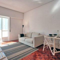 Отель Portuguese Living Columbano Executive комната для гостей фото 5