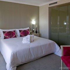 Отель Olissippo Marques de Sa комната для гостей фото 4