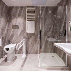 Отель Best Western Air Hotel Linate Италия, Сеграте - отзывы, цены и фото номеров - забронировать отель Best Western Air Hotel Linate онлайн ванная