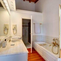 Отель Traditional res next to Acropolis ванная фото 2