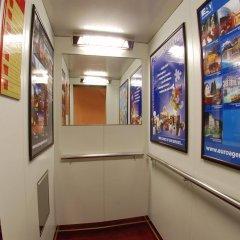 EA Hotel Sonata интерьер отеля фото 2