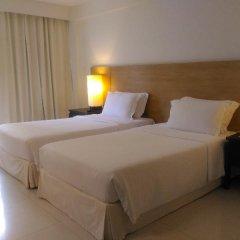 Отель Ramada by Wyndham Phuket Southsea 4* Стандартный номер разные типы кроватей