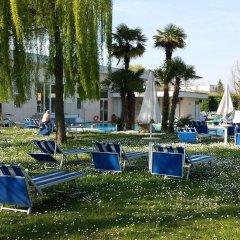 Отель Terme Belsoggiorno Италия, Абано-Терме - отзывы, цены и фото номеров - забронировать отель Terme Belsoggiorno онлайн фото 2