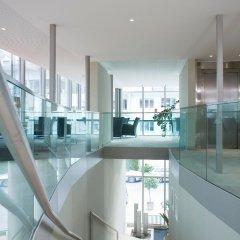 Отель ENGIMATT Цюрих бассейн