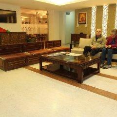 Отель Potala Guest House Непал, Катманду - отзывы, цены и фото номеров - забронировать отель Potala Guest House онлайн интерьер отеля фото 2