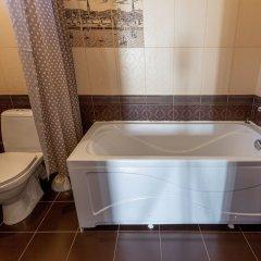Гостиница «Грейс Проджект» в Красной Поляне отзывы, цены и фото номеров - забронировать гостиницу «Грейс Проджект» онлайн Красная Поляна ванная