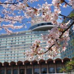 Отель New Otani Tokyo Токио фото 12