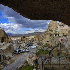 Nostalji Cave Suit Hotel Турция, Гёреме - 1 отзыв об отеле, цены и фото номеров - забронировать отель Nostalji Cave Suit Hotel онлайн фото 4