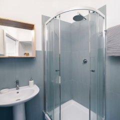 Отель MoJo B&B Италия, Палермо - отзывы, цены и фото номеров - забронировать отель MoJo B&B онлайн ванная фото 2