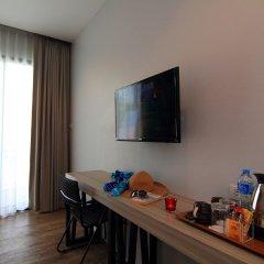 Отель The Fusion Resort удобства в номере