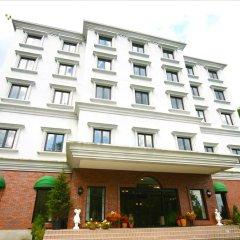 Hotel Abest Happo Aldea Хакуба фото 15