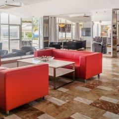 Vistasol Hotel Aptos & Spa гостиничный бар