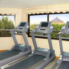 Guangdong Hotel фитнесс-зал фото 2