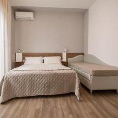 Hotel di Luigi комната для гостей фото 5