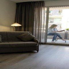 Отель Aparthotel Atenea Calabria 3* Стандартный номер с различными типами кроватей фото 14