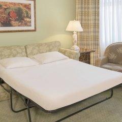 Отель JW Marriott The Rosseau Muskoka Resort удобства в номере фото 2