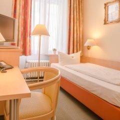 Hotel Tiergarten Berlin удобства в номере