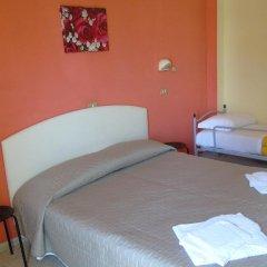 Отель MORRIS Римини комната для гостей фото 5