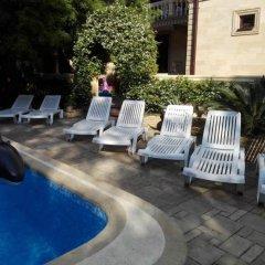 Гостиница Касабланка бассейн фото 2