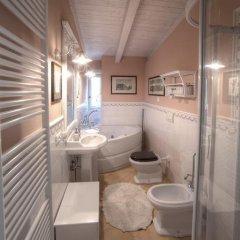 Отель La Foresteria Италия, Вербания - отзывы, цены и фото номеров - забронировать отель La Foresteria онлайн ванная фото 2