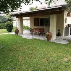 Апартаменты Villa DaVinci - Garden Apartment Вербания фото 23