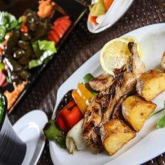 Отель Lagoon Hotel & Resort Иордания, Солт - отзывы, цены и фото номеров - забронировать отель Lagoon Hotel & Resort онлайн питание фото 2