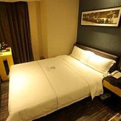 Отель Insail Hotels (Huanshi Road Taojin Metro Station Guangzhou ) комната для гостей фото 5