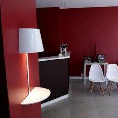 Отель Acropolis Hotel Paris Boulogne Франция, Булонь-Бийанкур - отзывы, цены и фото номеров - забронировать отель Acropolis Hotel Paris Boulogne онлайн удобства в номере фото 2