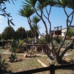 Отель Residence Nuovo Messico Италия, Аренелла - отзывы, цены и фото номеров - забронировать отель Residence Nuovo Messico онлайн пляж фото 2