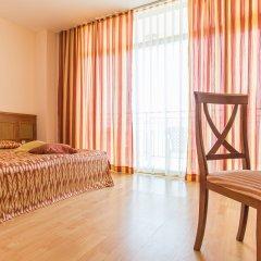 Отель Caesar Palace Болгария, Елените - отзывы, цены и фото номеров - забронировать отель Caesar Palace онлайн комната для гостей