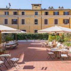 Отель Palazzo Berardi Италия, Рим - отзывы, цены и фото номеров - забронировать отель Palazzo Berardi онлайн пляж