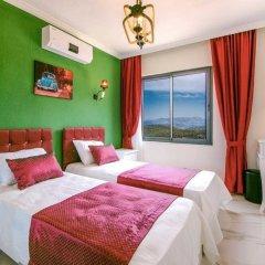 Villa Excellence Турция, Калкан - отзывы, цены и фото номеров - забронировать отель Villa Excellence онлайн комната для гостей фото 5