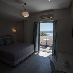 Отель Fomithea Греция, Остров Санторини - отзывы, цены и фото номеров - забронировать отель Fomithea онлайн комната для гостей