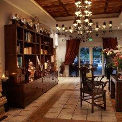Отель Hôtel Saint Amour La Tartane развлечения
