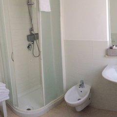 Апартаменты Venice Apartments San Samuele ванная