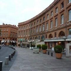 Отель Appartement Wilson Франция, Тулуза - отзывы, цены и фото номеров - забронировать отель Appartement Wilson онлайн фото 14