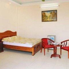 Sunny C Hotel комната для гостей фото 4