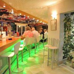 Отель Anseli Hotel Греция, Петалудес - 1 отзыв об отеле, цены и фото номеров - забронировать отель Anseli Hotel онлайн гостиничный бар